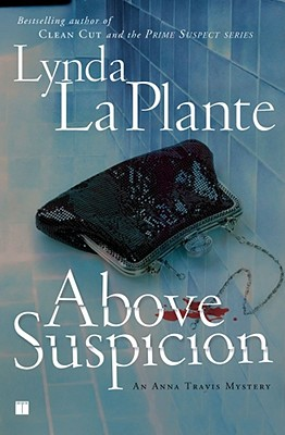 Above Suspicion By La Plante, Lynda