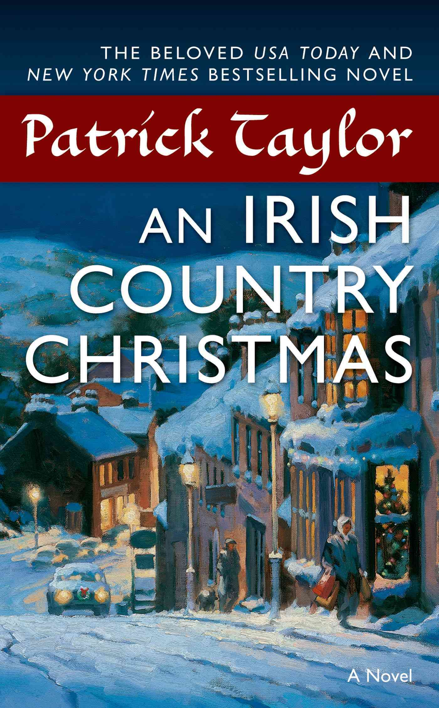An Irish Country Christmas By Taylor, Patrick